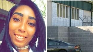 """Resta incinta mentre è in carcere per omicidio: """"Non so come sia potuto succedere"""""""