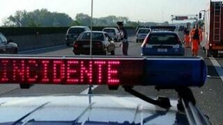 Incidente in autostrada tra Mirano e Dolo: muore un bambino. Un'altra minore gravemente ferita