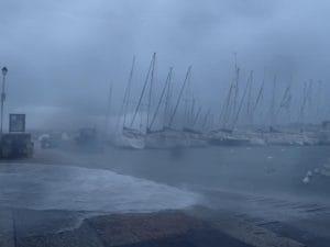 Lago di Garda (Facebook).
