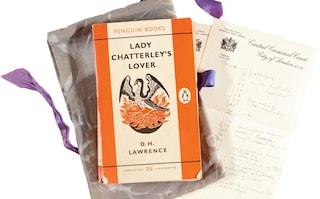 """""""L'amante di Lady Chatterley"""" di Lawrence non può lasciare Londra: dal processo al culto"""