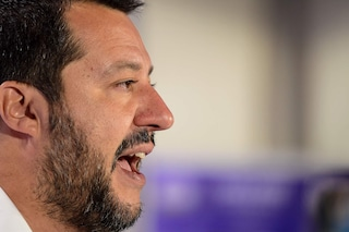 """Dl Sicurezza bis, Salvini a Conte e Moavero: """"Italia risponda duramente ai richiami dell'Onu"""""""