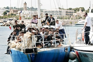 """Migranti, Oms: """"Quando partono sono in buona salute ma si ammalano in Europa"""""""