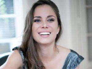 Fatimih Davila Sosa, 31 anni (Instagram).