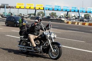 Codice della strada, scooter e moto sotto i 150cc potranno andare in autostrada