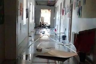 """Palermo, 4 dodicenni vandalizzano una scuola: """"Abbiamo rotto tutto per imitare Fortnite"""""""