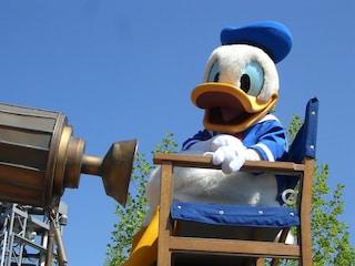 Paperino compie 85 anni: a Milano parte il Festival del fumetto Disney