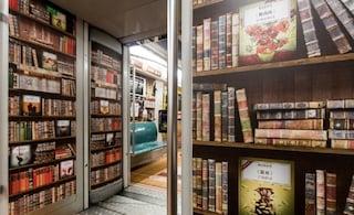A Pechino la metropolitana si trasforma in una libreria: migliaia di audiolibri gratis