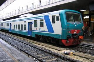 Terremoto Puglia, sospesi treni sulla Bari-Foggia. Stop anche al traffico delle Fal