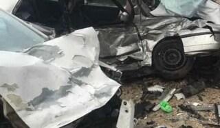 Sardegna, schianto in auto mentre va al lavoro: rimane cosciente ma muore un'ora dopo