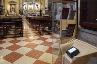 Venezia, installati i pos in chiesa: si faranno offerte con carta di credito e bancomat