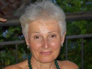 Rosa Maria Dell'Aria (Facebook).