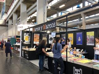 """Salone libro Torino, record di ingressi. Nicola Lagioia: """"Resto fino al 2021"""""""