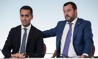 """Luigi Di Maio: """"Abbiamo un miliardo di euro, lo daremo alle famiglie"""""""