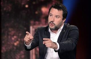 La procura apre un fascicolo su Salvini: c'è stato utilizzo indebito dei voli di Stato?