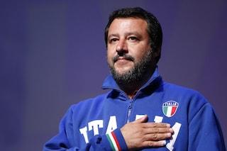 Un posto nel Governo dopo le Europee: così Matteo Salvini convincerà Armando Siri a dimettersi