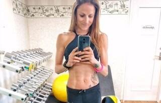 """""""Sei anoressica"""", Sara Dossena agli haters: """"Sono un'atleta, rispetto per chi soffre davvero"""""""