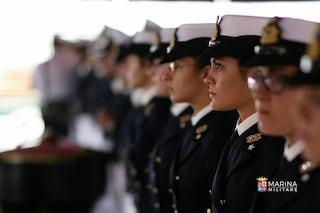 Concorso pubblico nella Marina Militare: a disposizione 142 posti per Allievi Ufficiali