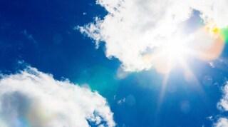 Meteo, finalmente torna il sole: 25 gradi in Sardegna. Ma domani nuova perturbazione
