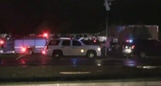 Usa: tornado distrugge hotel a El Reno in Oklahoma, morti e feriti sotto le macerie