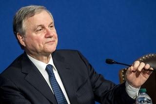 """Il governatore di Bankitalia: """"L'Ue non può diventare un nemico. Senza l'Europa saremmo più poveri"""""""