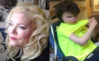 """Vodka nel tubo dell'alimentazione, Melissa uccide il figlio disabile: """"Volevo che riposasse"""""""
