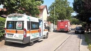 Torino, tragedia in cortile: bimba di 18 mesi muore schiacciata dall'auto della mamma