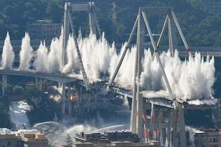 Ponte Morandi, falsi report su altri viadotti: indagati evitavano intercettazioni con jammer