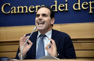 """Marcucci (Pd): """"Conte apra la crisi in Parlamento, non c'è un'altra maggioranza possibile"""""""