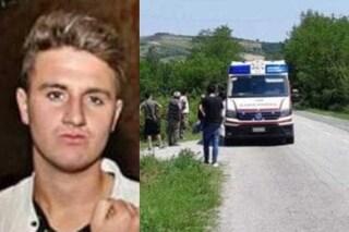 Cesena, travolto da un'auto mentre cammina con la fidanzata: Andrea muore a 26 anni