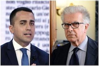 """Luigi Zanda (Pd) deposita richiesta risarcimento danni contro Luigi Di Maio: """"Ha travisato verità"""""""