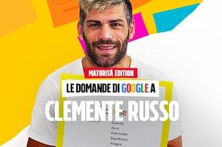 """Maturità 2019, l'esame di Stato secondo Clemente Russo: """"Concentrati come alle Olimpiadi"""""""