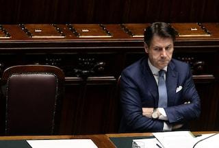 Giuseppe Conte andrà in Senato per parlare dei presunti finanziamenti russi alla Lega