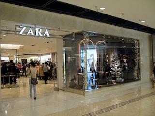 Zara assume: le posizioni aperte e come candidarsi