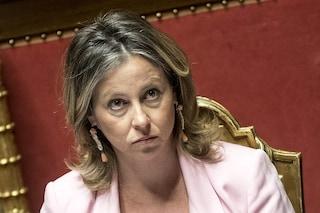 """L'ex ministra Giulia Grillo (M5s): """"Sospendere brevetti vaccini anti-Covid per aumento produzione"""""""