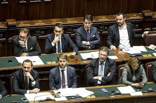 """Sondaggi politici, gli italiani chiedono al governo di fermarsi: """"Troppe divisioni e lavorano male"""""""