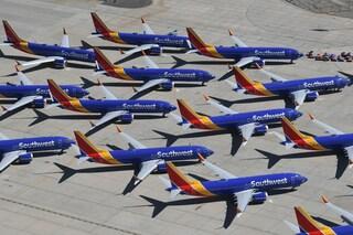 """Boeing 737, spuntano nuovi problemi: parti delle ali """"fabbricate in modo improprio"""""""