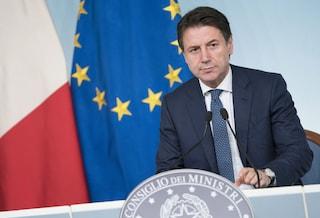 """Crisi di governo, Conte accusa Salvini: """"Va al voto per capitalizzare il suo consenso"""""""