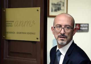 """Caos procure, si dimette il presidente dell'Anm Grasso: """"Vi rispetto più di quanto rispettate me"""""""