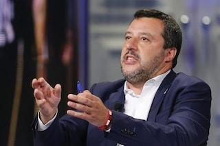"""Sea Watch, Matteo Salvini ribadisce: """"Olanda apra i suoi porti e noi accoglieremo 5-6 migranti"""""""