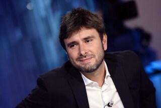 """Alessandro Di Battista è pronto alle elezioni anticipate: """"Se si torna al voto mi candido al 100%"""""""