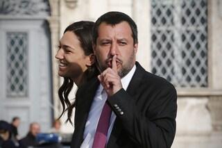 Sondaggi elettorali, dopo le europee la Lega continua a crescere: +2% in una settimana