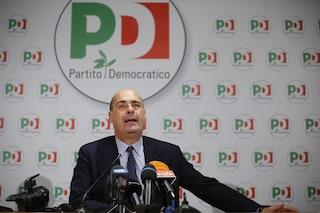 Nicola Zingaretti avvia una raccolta firme per chiedere le dimissioni di Matteo Salvini