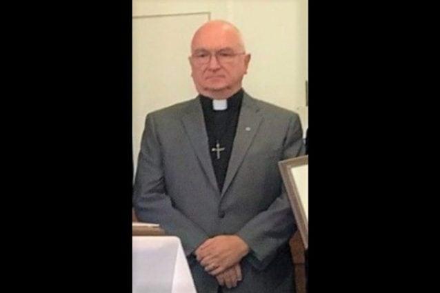 William Weaver, il pastore della Chiesa presbiteriana accusato da tre uomini di abusi sessuali durante degli esorcismi