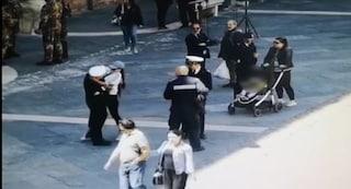 Ravenna, ufficiale accoltellato da una donna alle prove della parata del 2 Giugno