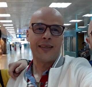 """Strage di Erba, Azouz Marzouk è a Lecco: """"Finalmente si torna nell'amata Italia"""""""
