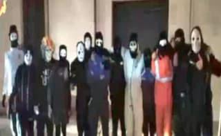 Pensionato morto a Manduria, i raid in stile arancia meccanica: arrestati 8 minori