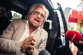 """Beppe Grillo dopo il referendum: """"Non credo nella democrazia parlamentare"""""""
