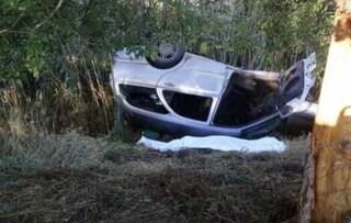 Foggia, auto si ribalta all'alba: due braccianti stranieri morti, uno in fin di vita