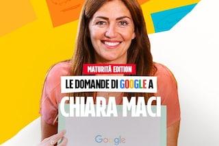 """Maturità 2019: i consigli di Chiara Maci. """"I voti non cambiano nulla, l'importante è il metodo"""""""