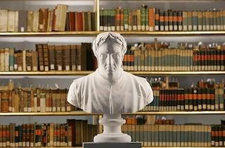 Dante Alighieri: nel 2021 si celebrano i 700 anni dalla morte dell'autore della Commedia